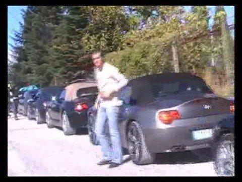 Bmw Z4 Club Italia Www Z4forum It Www Motortribe It