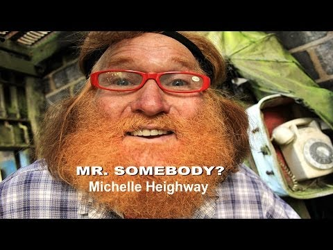 MR. SOMEBODY?, Doc On Jake Mangle W. Director Michelle Heighway