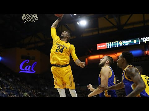Cal Men's Basketball: Cal finishes strong to top Wofford