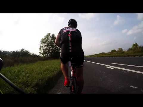 Cycle Routes: British Heart Foundation (London to Bath)