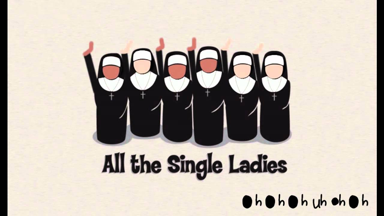 art single catholic girls St teresa and the single ladies by jessa crispin jan 9 about the power of art demeaning thing said about single women.