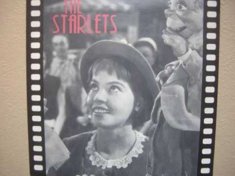 THE STARLETS/GIVE MY REGARDS TO BETTY FORD