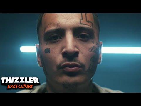 AMONEYMUZIC x Lazy-Boy - Talk It N Live It (Exclusive Music Video) || Dir. Redwall Studio
