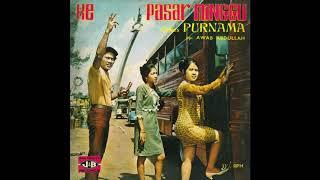 Elvy Sukaesih, Rhoma Irama - Ke Pasar Minggu [Full Album] 1970