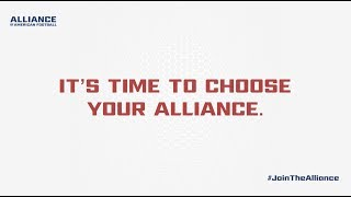8 Cities. 8 Teams. It's Time To Choose Your Alliance.