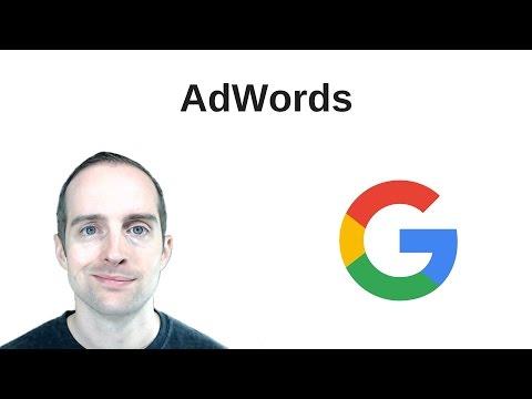 Best Google Adwords Tutorial Ever October