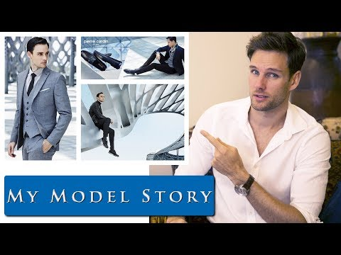 HOW TO BECOME A MODEL from YouTube · Duration:  8 minutes 58 seconds