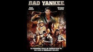 bande annonce Bad Yankee vf el gringo 2013 scott adkins