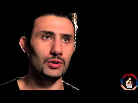 Karo Parisyan On His MMA Debut