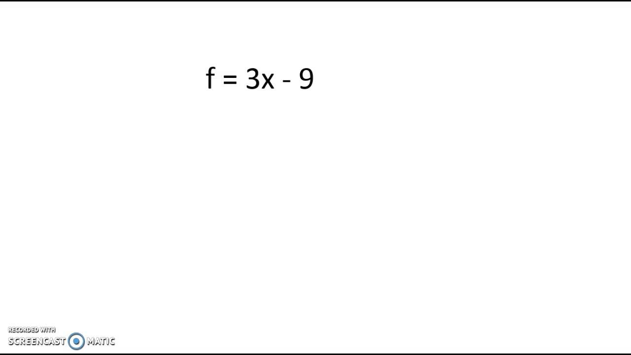 Großzügig Pre Algebra Lineare Gleichungen Arbeitsblatt Ideen ...