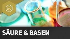 Säure-Base-Paare - REMAKE ● Gehe auf SIMPLECLUB.DE/GO & werde #EinserSchüler