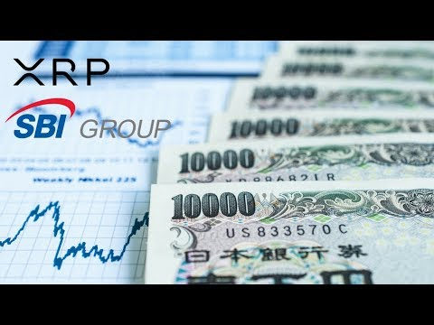 Many Banks In Japan To Be Using Ripple's XRP. YES XRP! Big Step Forward Made Today.