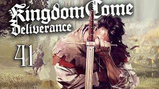 Zagrajmy w Kingdom Come: Deliverance [#41] - NIESPODZIEWANY TROP