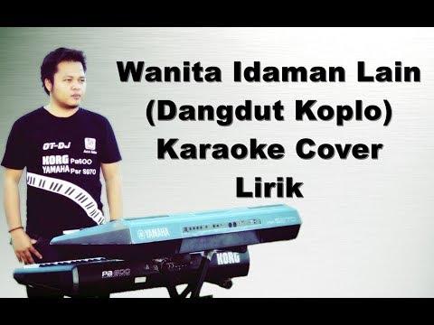 Wanita Idaman Lain ~ Karaoke Koplo Korg Pa600/Pa900