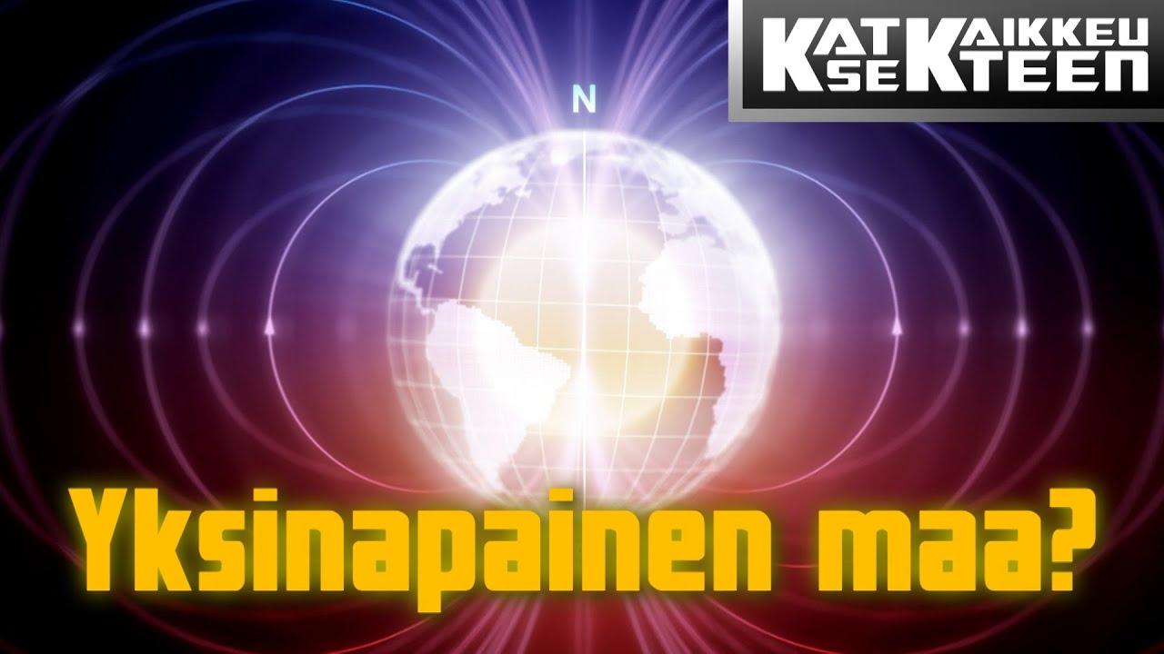 Magneettinen Monopoli