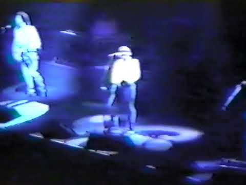 [50 fps] Tunnel of Love — Dire Straits LIVE in Rotterdam 1991-SEP-29 [low quality]