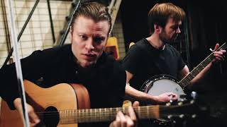 Mando Diao - I Was Blind (Acoustic Live Session)