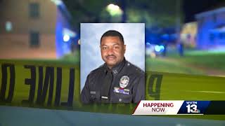 Birmingham Police Chief search down to three