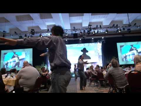 2015 Hawaii Tourism Conference