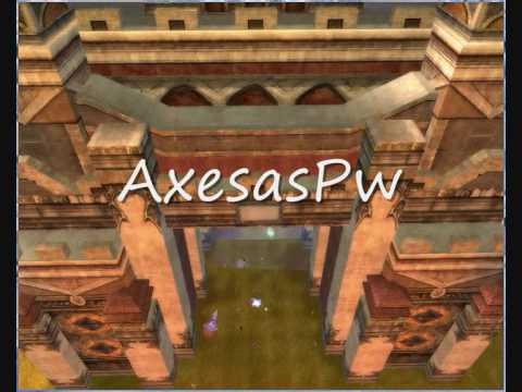 Клип Perfect World - AxesasPW - Идеальный Мир