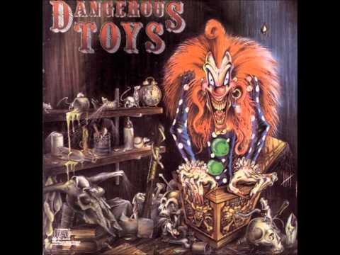 Dangerous Toys: Queen of the Nile