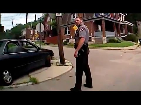 UC Officer Phillip Kidd's body cam video from shooting of Sam DuBose