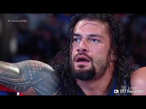 Satisfya WWE video
