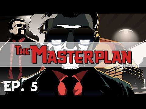 The Masterplan - Ep. 5 - Pillaging the Pier! - Let's Play