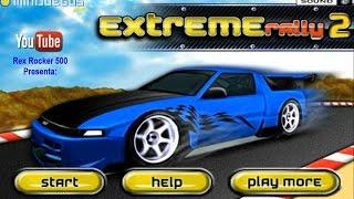 Juego de Autos 91: Extreme Rally 2