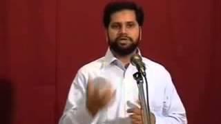 Hindu RSS Activist Convert to Islam   Mai Ne Islam Kese Qabol Kiya   Bro Umar Rao   YouTube thumbnail