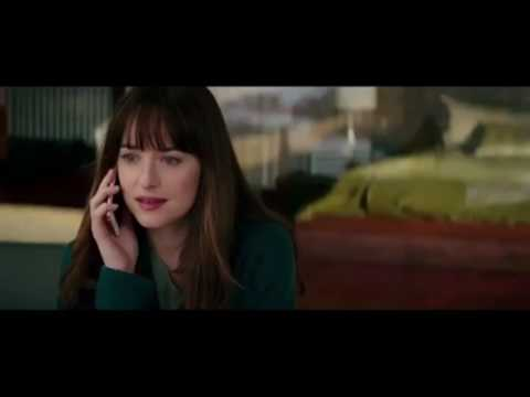 Fifty Shades Darker Deleted Scene He's the one
