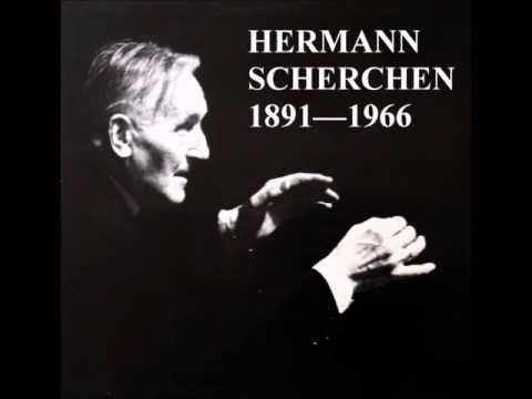 Scherchen - Beethoven Symphony No.9 (Rehearsal)