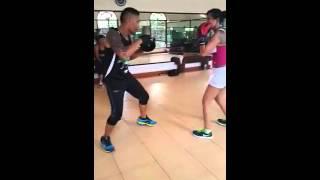 Sumini Boxing