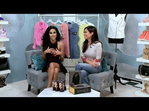 Lilly Ghalichi's Skincare Tips, Beauty Secrets and More thumbnail