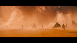 Mad Max Fury Road Movie Prodigy