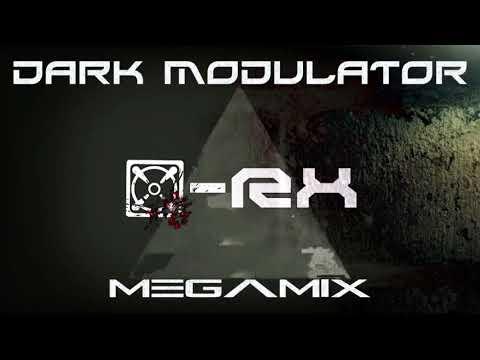 X-RX Megamix From DJ DARK MODULATOR