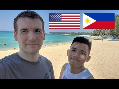 Summer in the Philippines! - Cord & Arvin (8,200 Mile LDR)
