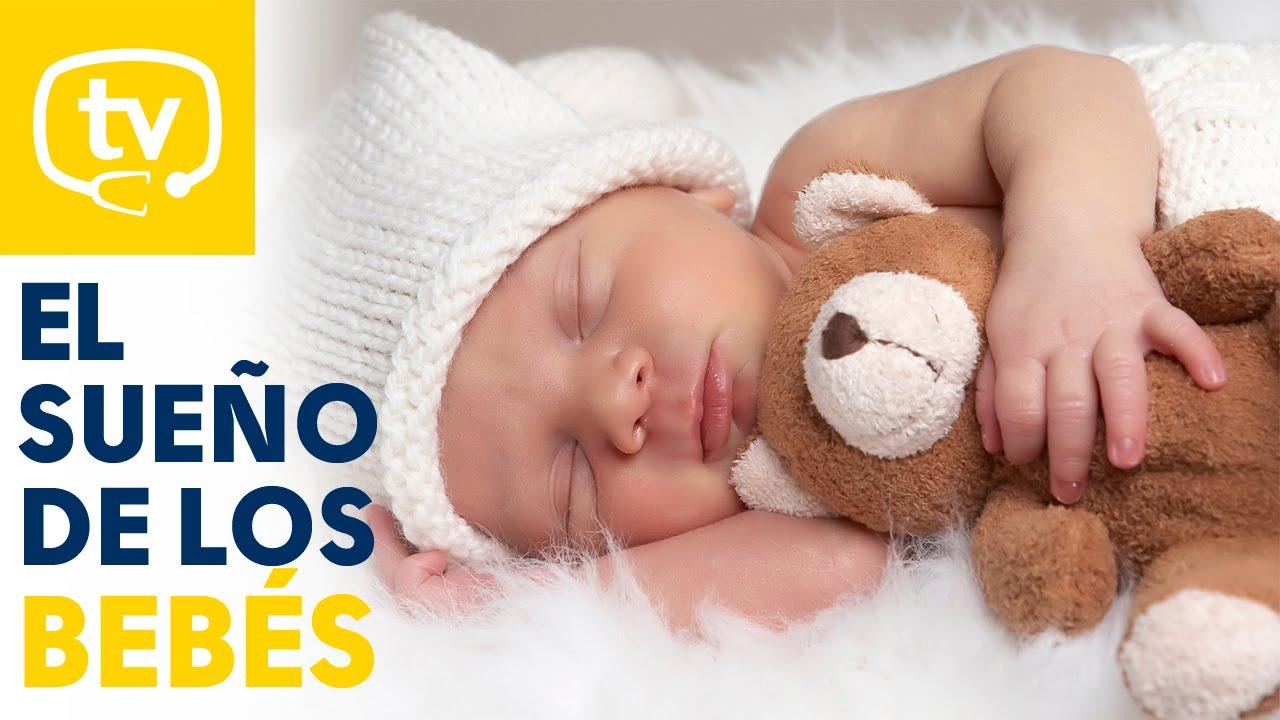 d5958662d El sueño de los bebés - YouTube
