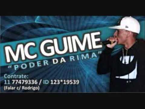 Mc Guime - Especialista Fugas in ♫ ♪ ID: 123 * 19539 Romário Dj