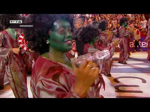 Desfile Escuelas de Samba 2020 – Parte 4