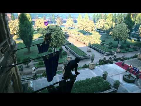 Assassins Creed Unity Co op