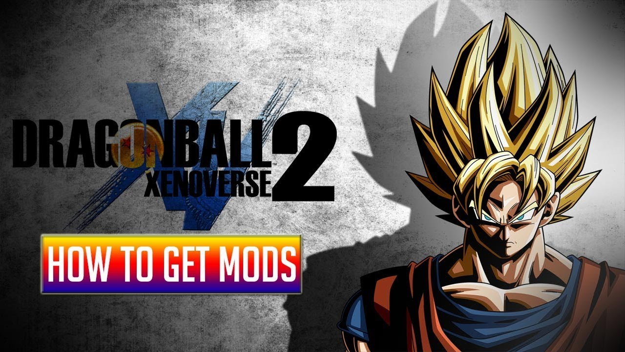 dragon ball xenoverse 2 codex mods