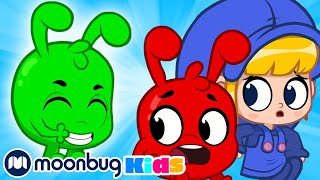 ORPHLE SCARES MORPHLE! | My Magic Pet Morphle | Full Episodes | Funny Cartoons for Kids