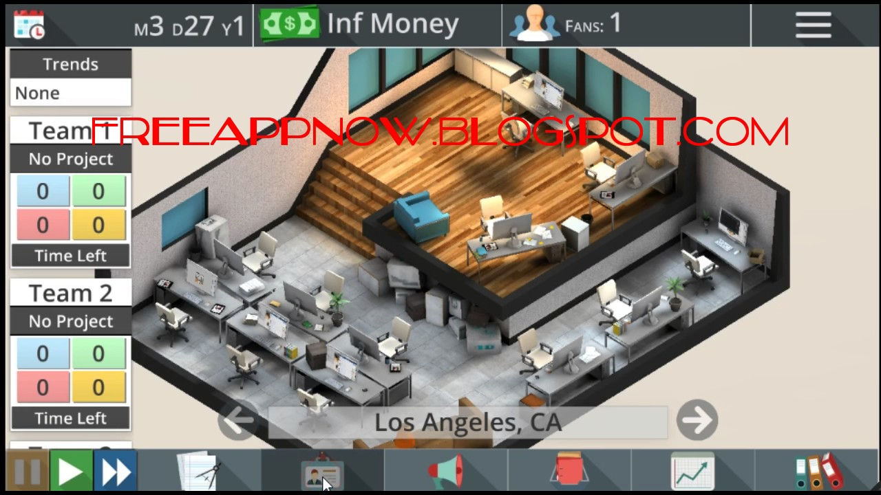Game studio tycoon 2 apk download android strategy games.