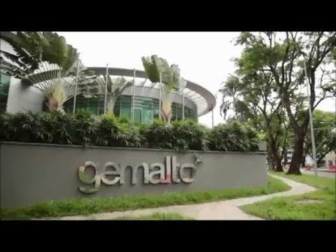 AEX vandaag, Gemalto krijgt overnamebod van €46  | Beursnieuws | 12-12-2017