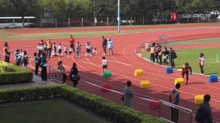 2017 IAAF 乙組英華小學 A級方程式比賽