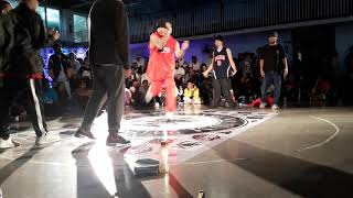 Free Session Team vs Original Classic - IDM Battle 2019-Breaking (10th anniversary).