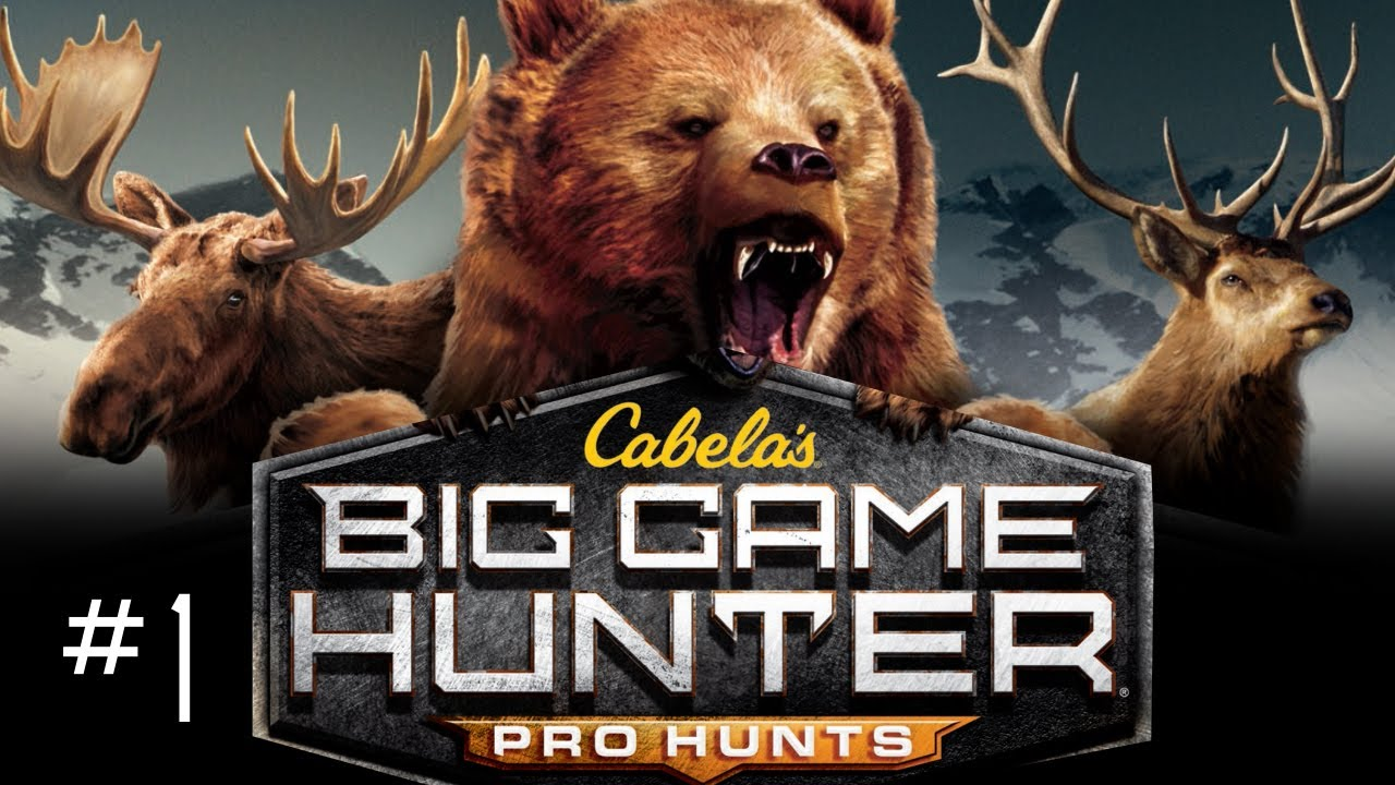 Cabela's Big Game Hunter: Pro Hunts [ENG] (2014) - PC ...