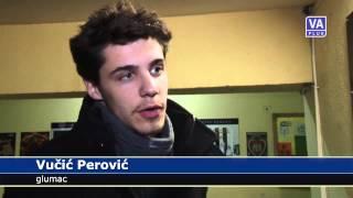 Branio sam Mladu Bosnu - premijera Valjevo - Televizija Valjevo Plus