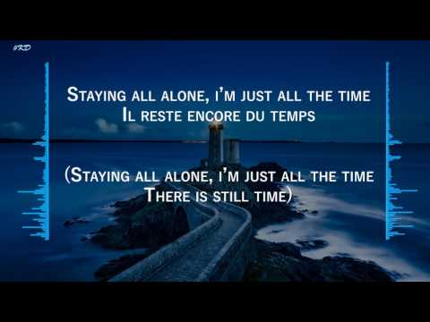 Onlap - Still Alive (feat. Charline Max) [English and French Lyrics] +Translation